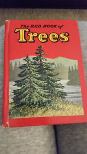 The RED BOOK of Trees