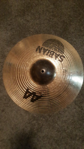 2 cymbals for sale