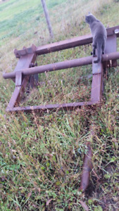 Hay/or lumber Forks For Sale