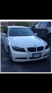 2006 BMW 325XI - Great condition