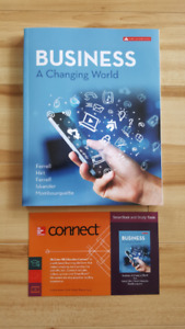 MSVU Textbook for BUSI 1112 - Business A Changing World