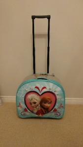 Frozen Roller Luggage