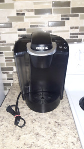 "Coffee maker - Keurig ""brand"""