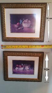 plusieurs tableaux de peinture a vendre / paintings for sale