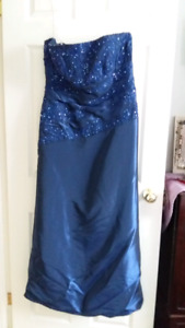 Ladies evening/mother of the bride dress