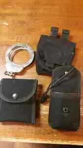 Security guard belt accessories need gone ASAP  Cambridge Kitchener Area image 1