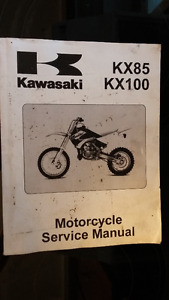 Kawasaki Service Manual