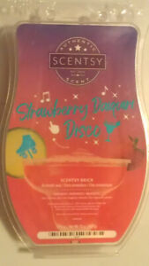 Scentsy Bricks - $25 Each