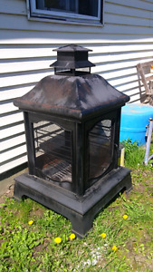 Fire pit wanted