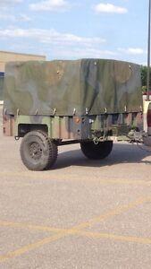 Good Year Wrangler MT, Military Tires, Humvee