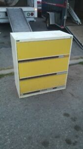 Filliere / Filing Cabinet