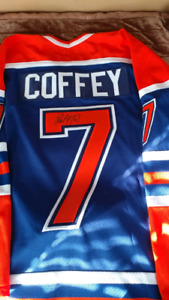 df3635dd Signed Oilers | Kijiji in Toronto (GTA). - Buy, Sell & Save with ...