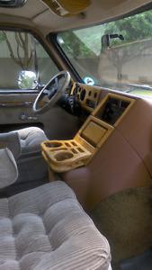 FOR SALE 1989 GMC  Classic Van
