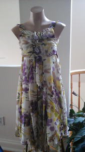 Pretty spring dress - Girls Dorissa Size 14 Perfect for wedding