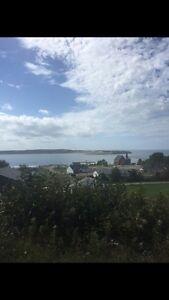 Beautiful Ocean View Lot