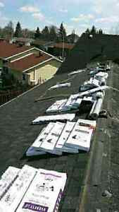 ROOFING, BEST QUALITY JOBS, ROOFERS AFFORDABLE PRICES FREE QUOTE Stratford Kitchener Area image 3