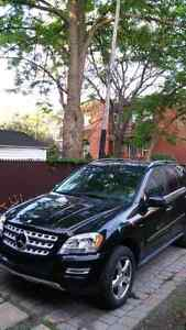 Sell SUV MB ML 350