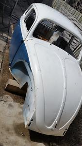 Volkswagen Beetle project