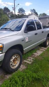 2007 Dodge Ram Slt