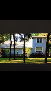 Long Point Family Cottage Rental - Winterized