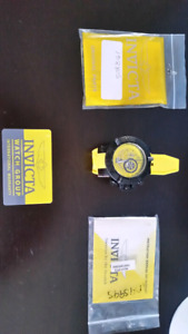 Invicta SubAqua Noma III Chronograph 500m Swiss made watch