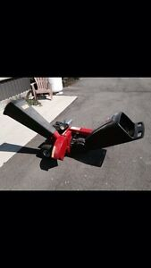 Briggs & Stratton Yard Machine Chipper Shredder