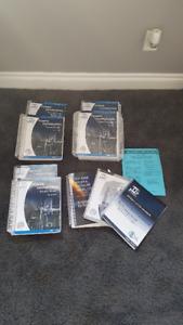 4th Class Power Engineering Textbooks and Workbooks Ed. 2.5