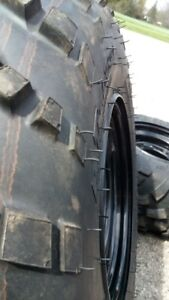 Polaris tire pkg