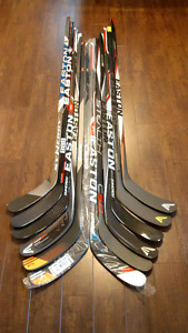 Senior EASTON Hockey Sticks | Bâtons de hockey EASTON seniors