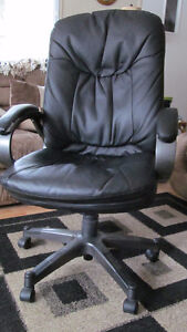 Office Chair, New Parts
