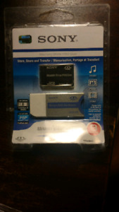 Sony memory stick pro duo 8g