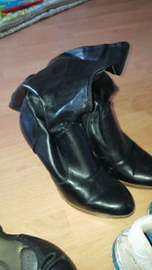 Boots! Size 7.5