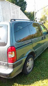 2004 Chevrolet Venture Fourgonnette, fourgon
