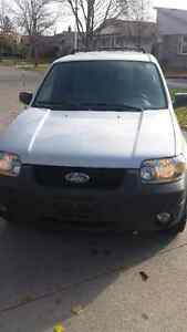 2005 Ford Escape SUV, Crossover London Ontario image 8