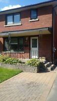 692 Cole Ave renovated semi detached for rent