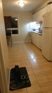 Apartment for rent in waterloo near university