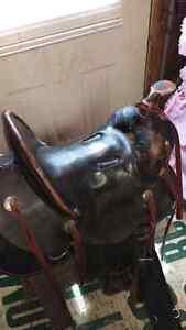 Saddle for sale Regina Regina Area image 2