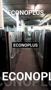 ◆◆◆ECONOPLUS ENTREPOT LIQUIDATION REFRIGERATEURS INOX◆◆◆