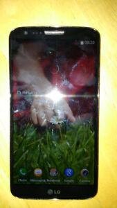 LG G2 Smart Phone - For Parts or Repair