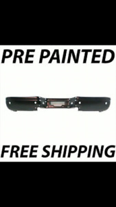 New Pre painted Toyota Fender Bumper Hood Lights Free shipping