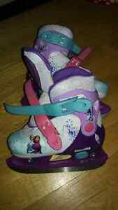 Disney Frozen Adjustable Skates - Toddler skates