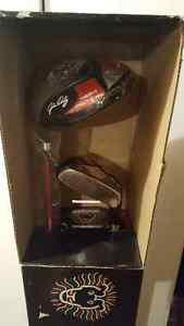 John Daly Pro Forged Driver and Hybrid Combo Set (LH)
