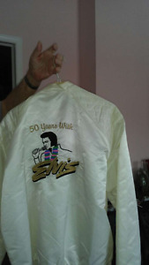 Elvis Presley jacket