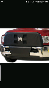 2014 Ram grill cover