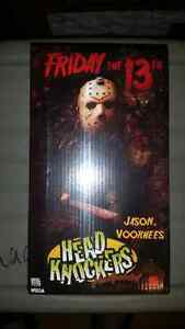 Friday the 13th!! Jason Voorhees!!