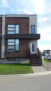 Executive Modern Town House For Rent Harbour Landing