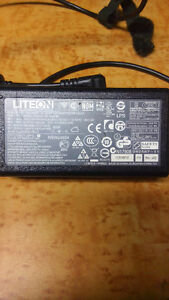 Laptop Charger for an Acer Aspire 5250