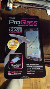 Samsung galaxy screen protectors