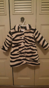 Baby girl's coat size 12-18 months