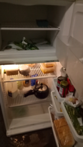 Refrigerator for50$ Blacktown Blacktown Area Preview